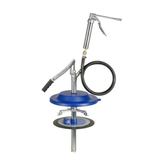 Sistem gresare manual 18 kg
