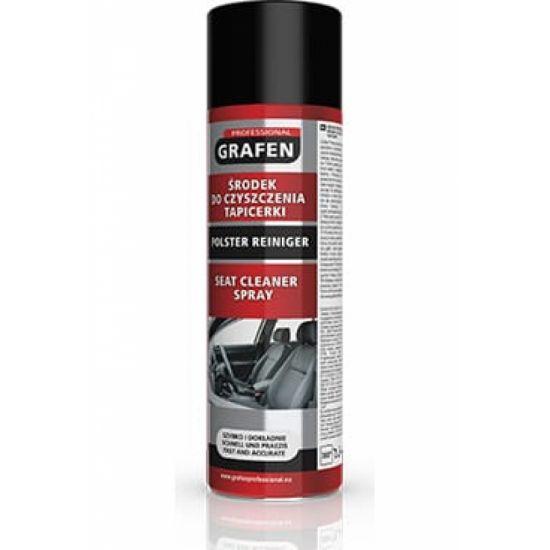 Spray curătare tapiterie - GRAFEN