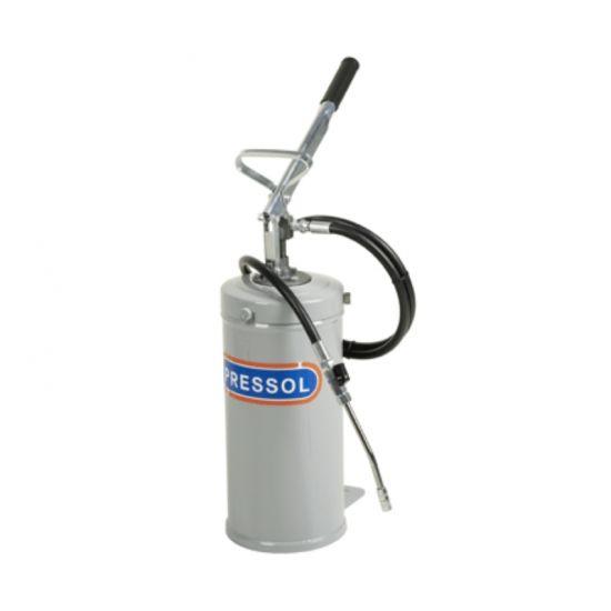 Pompă gresare portabilă, 12 kg