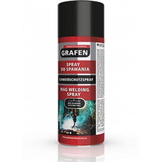 Spray curătare pentru sudură - GRAFEN