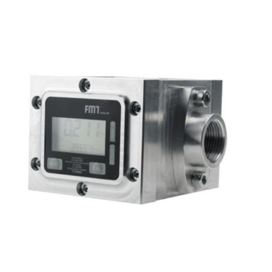 Contor digital pentru pompe motorină