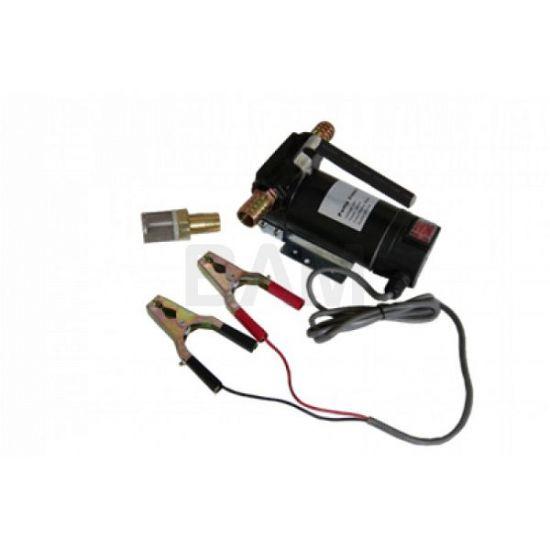 Pompă motorină 45 l/min. 24 V