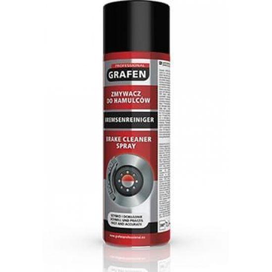 Spray curătare frână si ambreiaj - GRAFEN