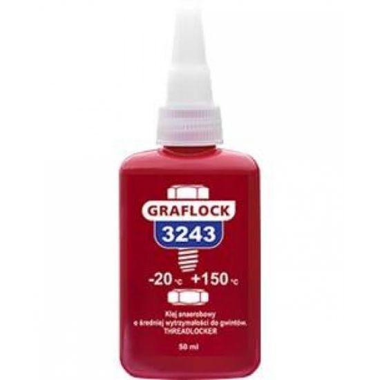 Adeziv GRAFLOCK 3243 50 ml