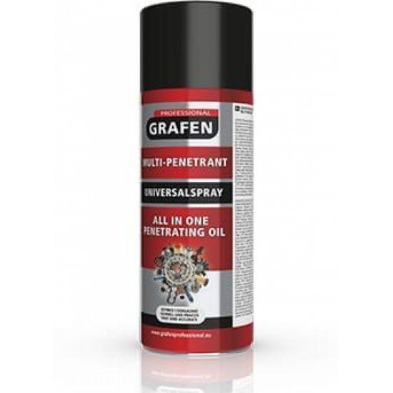 Spray ALL IN ONE PENETRATING OIL - GRAFEN