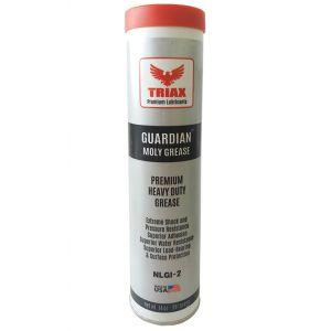 Vaselină grafitată TRIAX GUARDIAN GM 2 - 14 oz - W-HD-400g-CARTUS