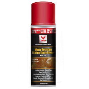 Vaselină spray TRIAX LITHIUM - 500 ml - W-VSL-500ml