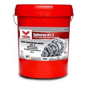 Vaselină temperaturi ridicate TRIAX SPHERON HT-2 - 35 lbs - W-HT2-15.87kg