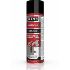 Spray îndepărtare rugină - GRAFEN - G-SIR-500ml