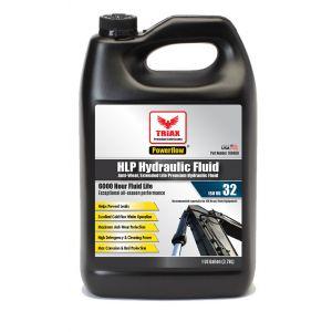 Ulei hidraulic TRIAX POWERFLOW HLP 32 - 6000 ore - 1 US Gallon - W-HLP32-3.78L